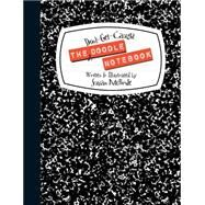 The Don't-get-caught Doodle Notebook by McBride, Susan, 9781454708827