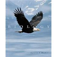 Biology : With Bound-In OLC Card by Mader, Sylvia S., 9780072418828
