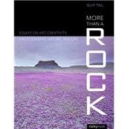 More Than a Rock by Tal, Guy, 9781937538828