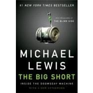 BIG SHORT  PA by LEWIS,MICHAEL, 9780393338829