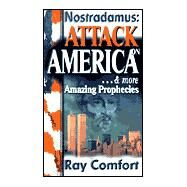 Nostradamus by Comfort, Ray, 9780882708829