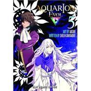 Aquarion Evol 5 by Kawamori, Shoji; Aogiri; Anderson, Glenn, 9781935548829