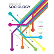 Essentials of Sociology by GIDDENS,ANTHONY, 9780393918830