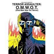 Terror Assaulter by Marra, Benjamin, 9781606998830