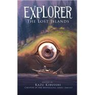 Explorer 2: The Lost Islands 9781419708831N