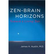 Zen-brain Horizons by Austin, James H., 9780262528832