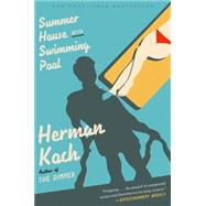 Summer House with Swimming Pool by KOCH, HERMAN, 9780804138833