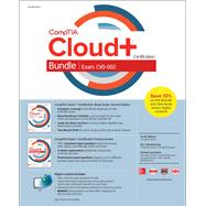 CompTIA Cloud+ Certification Bundle (Exam CV0-002) by Wilson, Scott; Vanderburg, Eric; Lachance, Daniel, 9781260128833