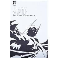 Batman Noir: The Long Halloween by LOEB, JEPHSALE, TIM, 9781401248833