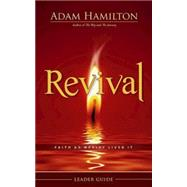 Revival Leader Guide by Gee, Martha Bettis, 9781426778834