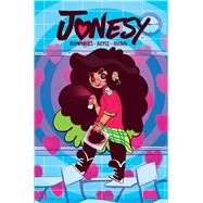Jonesy 1 by Humphries, Sam; Boyle, Caitlin Rose; Quinn, Mickey (CON); Breen, Corey (CON); Dieterich, Kelsey (CON), 9781608868834