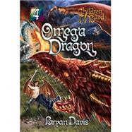 Omega Dragon by Davis, Bryan, 9780899578835