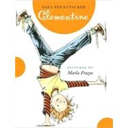 Clementine by Pennypacker, Sara; Frazee, Marla, 9780786838837