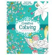 Creative Coloring and Dot-to-dots Coloring Book by Varone, Eugenie, 9781438008837