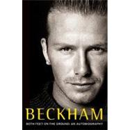 Beckham by Beckham, David; Watt, Tom, 9780061738838