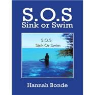 S.o.s Sink or Swim by Bonde, Hannah, 9781496968838