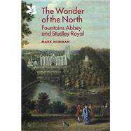 The Wonder of the North by Newman, Mark, 9781843838838