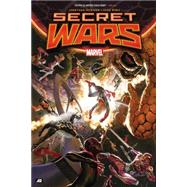 Secret Wars by Hickman, Jonathan; Ribic, Esad, 9780785198840