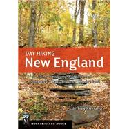 Day Hiking New England by Romano, Jeffrey, 9781594858840