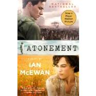 Atonement (Movie Tie-in Edition) by MCEWAN, IAN, 9780307388841