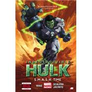 Indestructible Hulk Volume 3 by Waid, Mark; Scalera, Matteo, 9780785188841