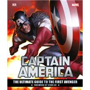 Captain America by Forbeck, Matthew; Cowsill, Alan (CON); Wallace, Daniel (CON), 9781465448842