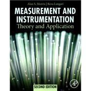 Measurement and Instrumentation by Morris, Alan S.; Langari, Reza, 9780128008843