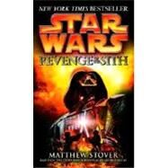 Revenge of the Sith: Star Wars: Episode III 9780345428844N