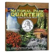 National Park Quarters by Whitman Publishing, 9780794828844