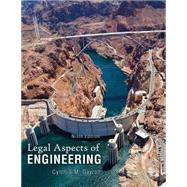 Legal Aspects of Engineering by GAYTON, CYNTHIA, 9780757598845