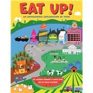 Eat Up! An Infographic Exploration of Food by Ayer, Paula; Banyard, Antonia; Wuthrich, Belle, 9781554518845