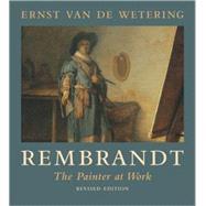 Rembrandt by Van de Wetering, Ernst, 9780520258846