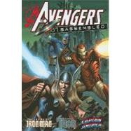 Avengers Disassembled by Oeming, Michael; Ricketts, Mark; Miller, John Jackson; Kirkman, Robert; Di Vito, Andrea, 9780785138846
