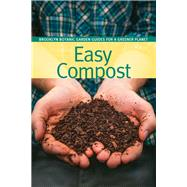 Easy Compost by Dunne, Niall, 9781889538846