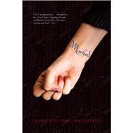 Marked by McCaffrey, Laura Williams; Cantirino, Sally, 9780544938847