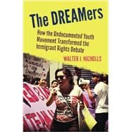 The DREAMers by Nicholls, Walter, 9780804788847