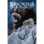 Krampus: Shadow of Saint Nicholas by DOUGHERTY, MICHAEL, 9781937278847