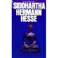 Siddhartha by HESSE, HERMANN, 9780553208849