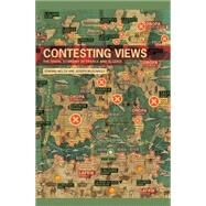 Contesting Views The Visual Economy of France and Algeria by Welch, Edward; Mcgonagle, Joseph, 9781846318849