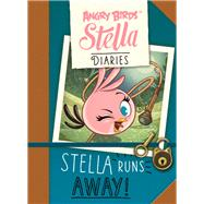 Stella Has Enough by Angry Birds, 9781405278850