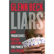 Liars by Beck, Glenn, 9781476798851