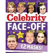 Celebrity Face-off Get On The A-list!