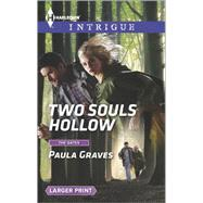 Two Souls Hollow by Graves, Paula, 9780373748853