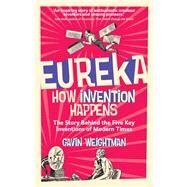 Eureka by Weightman, Gavin, 9780300228854