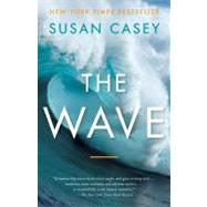 The Wave by Casey, Susan, 9780767928854
