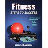 Fitness Steps to Success 9781450468855U