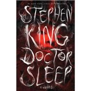 Doctor Sleep by King, Stephen, 9781451698855