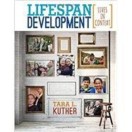 Lifespan Development by Kuther, Tara L., 9781483368856