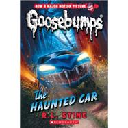 The Haunted Car (Classic Goosebumps #30) by Stine, R.L., 9780545828857