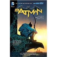 Batman Vol. 5: Zero Year - Dark City (The New 52) by SNYDER, SCOTTCAPULLO, GREG, 9781401248857